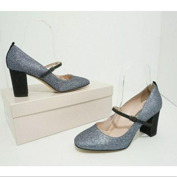 SJP by Sarah Jessica Parker Shoes - 🆕SJP Sarah Jessica Parker Lina Silver Pumps